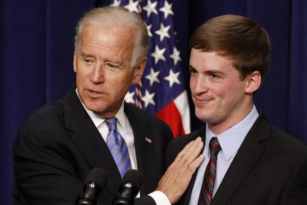Joe Biden, Stephen Barton