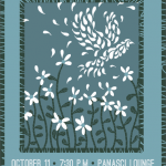 Remembrance Arts Gala Poster
