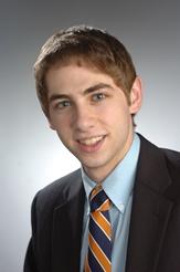 Jeffrey Rich Remembrance Scholars 2014-15