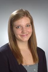 Katelyn Edel Remembrance Scholars 2014-15