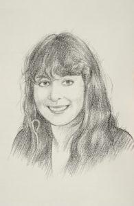 Theodora Cohen