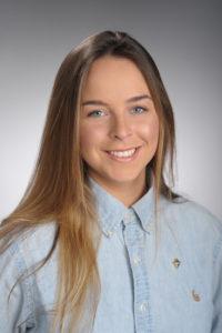 Portrait of Allison Westbrook