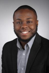 Portrait of Azarius Williams
