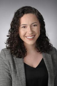 Portrait of Erin Gavle