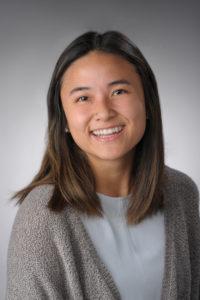 Portrait of Joann Li