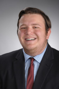 Portrait of Michael DiNardo