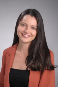 Portrait of Lauren Crimmins